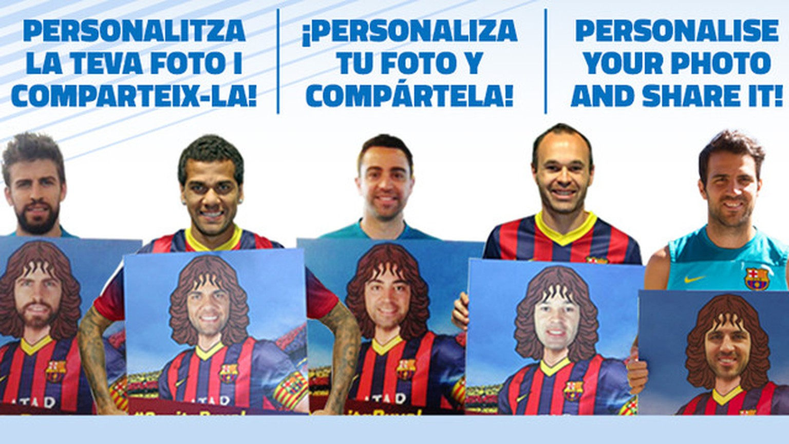 puyol team