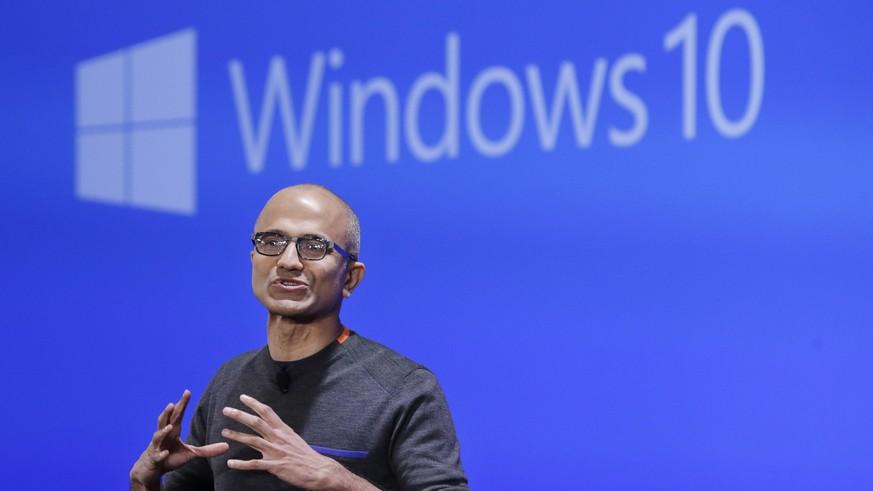 Das neue Update für Windows 10 ist da – und das sind die besten neuen Features