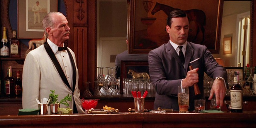 mad men old fashioned cocktail drinks alkohol tv serie trinken https://homebargirl.com/2015/05/17/drinking-with-mad-men-season-7-old-fashioned/