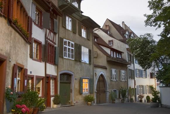 Beste Spielothek in Klein-Basel finden
