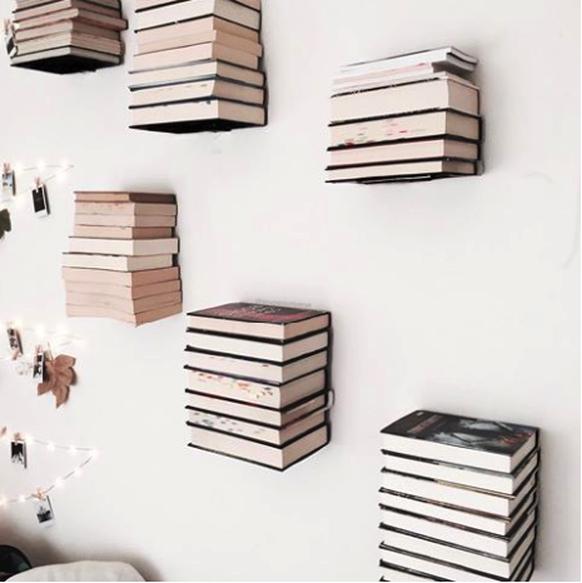 9 Upcycling-Ideen um deinen alten Büchern ein neues Leben zu geben ...