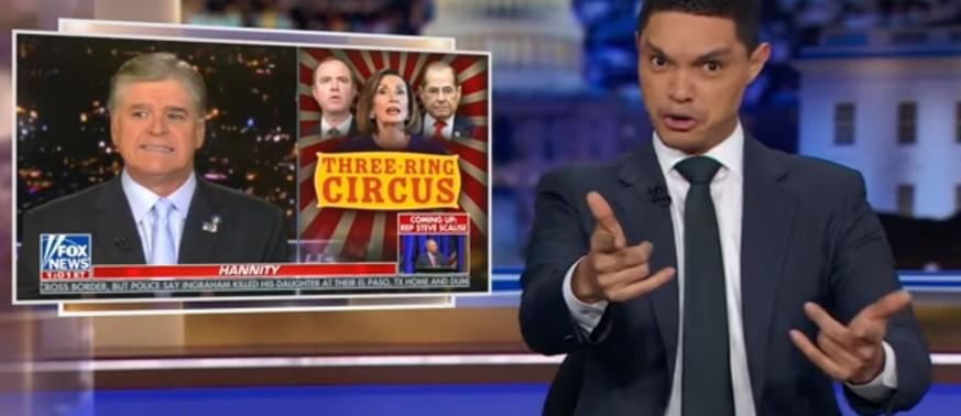 Impeachment gegen Trump: Darüber machen sich die Fox-News-Moderatoren lustig
