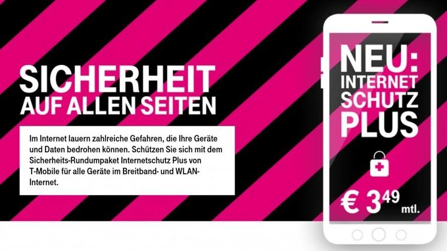 bdd0591075dd07 T-Mobile Österreich blamierte sich mit einer Aussage über  Passwort-Sicherheit bis auf die Knochen.