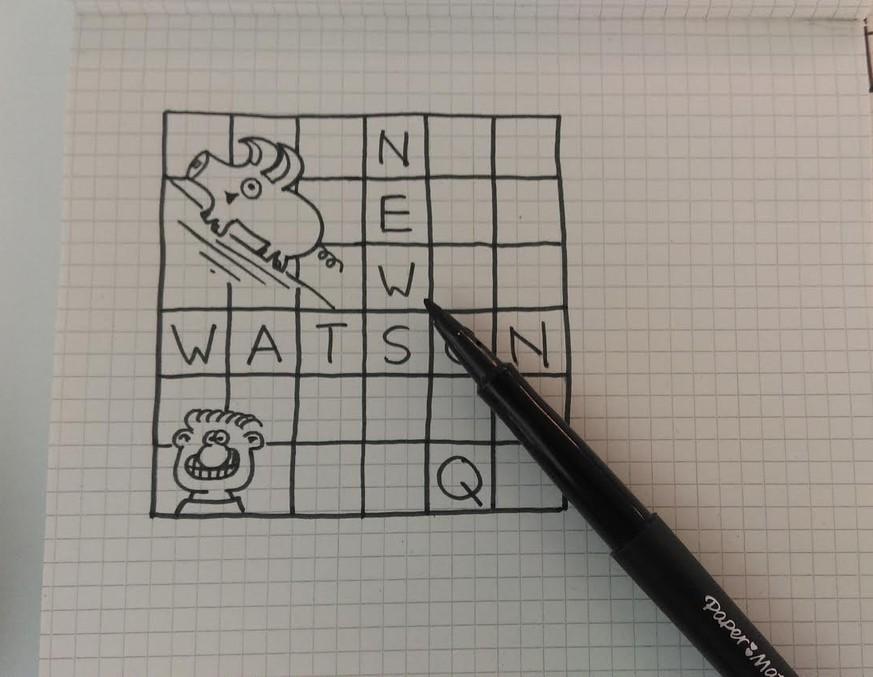 Back To Basic 9 Spiele Die Du Easy Mit Stift Und Papier Spielen