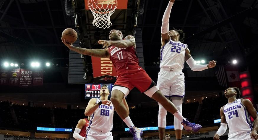 Sport-News: Houston Rockets verlieren in letzter Sekunde