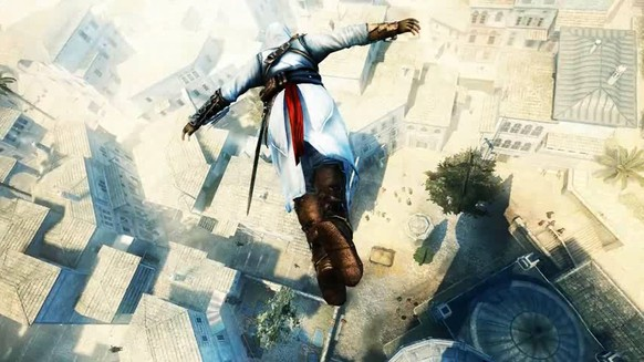 Assassins Creed, Game