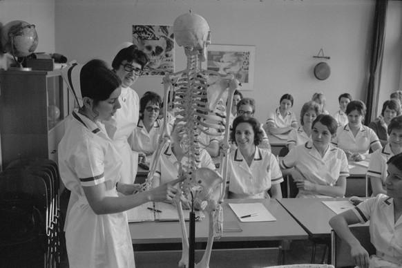 Website zur Krankenschwester datieren