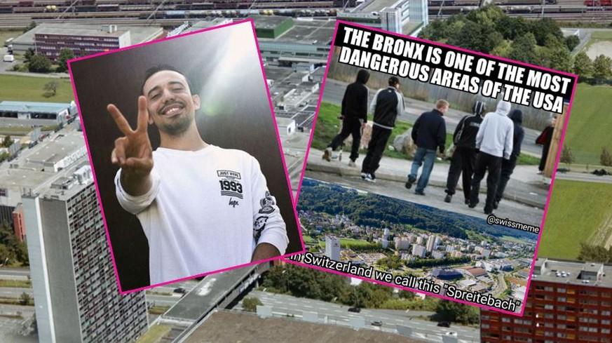Zekis Meme War Auslöser Für Massenschlägerei Kollegen Wollen Rache