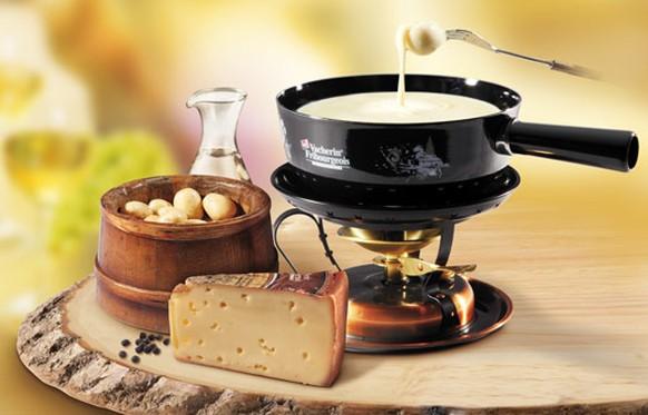 welcher k se zu welchem fondue mach das fondue quiz watson. Black Bedroom Furniture Sets. Home Design Ideas
