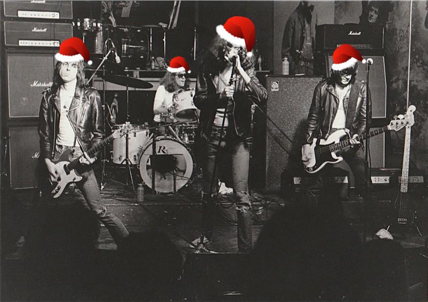 Gute Weihnachtslieder.Playlist Für Party Das Sind Die Besten Weihnachtslieder Watson