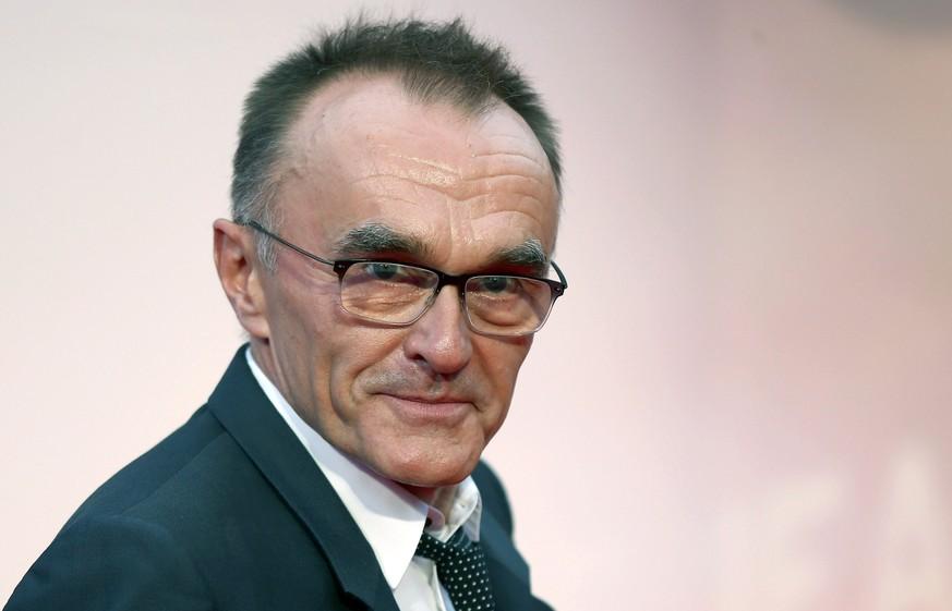 Vor 1 Std. Regisseur Danny Boyle springt von James-Bond-Film ab