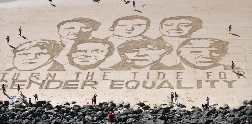 G7-Gipfel in Biarritz: Die Konflikte im Überblick