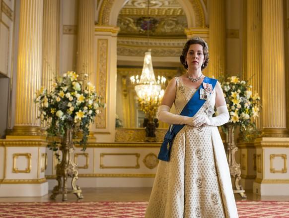 «The Crown» vs. Prince Andrew: Die echten Royals schlagen Netflix