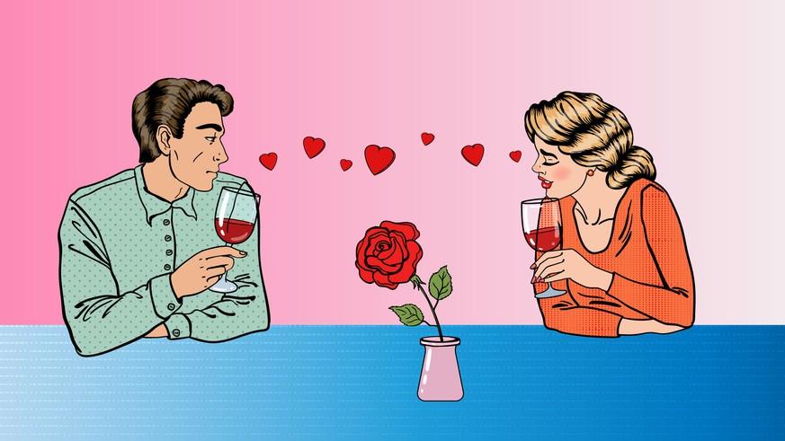 Ich hab 3 Singles gefragt, wie Dating und Sex in Zeiten von Corona geht