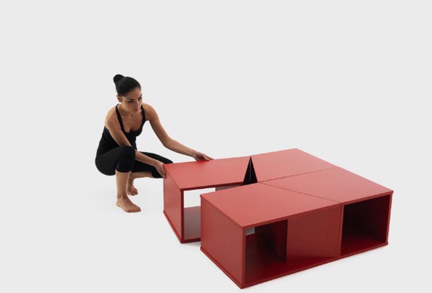 Platzsparende Möbel, Die Dein Zuhause Gemütlich Machen   Watson