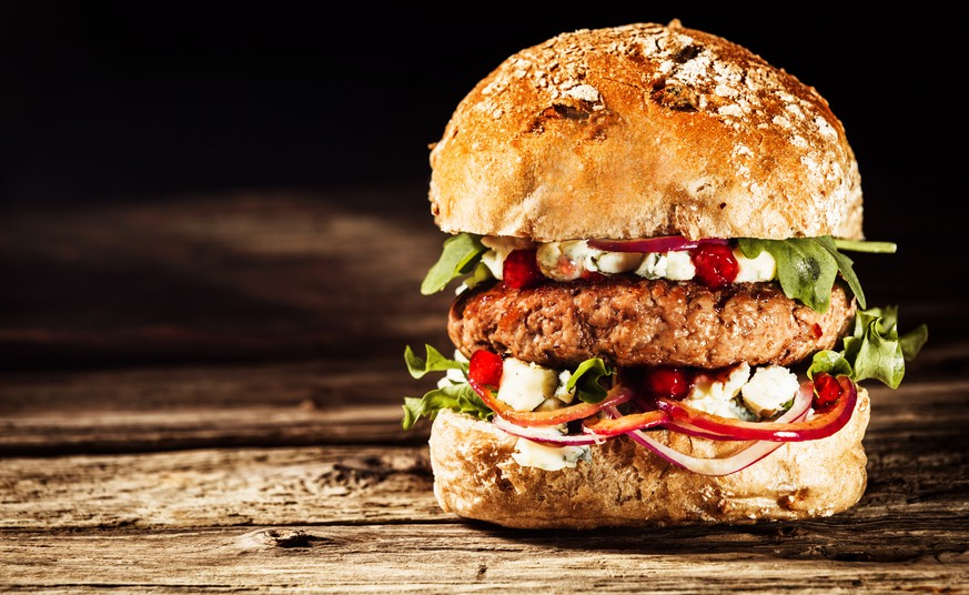 Burger – aber besser: 14 Variationen, die du probieren MUSST