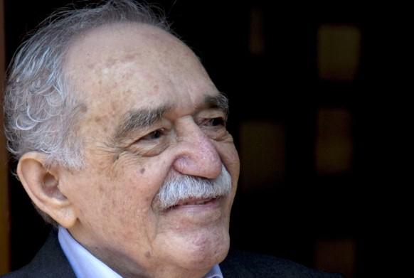Obit Mexico Gabriel Garcia Marquez