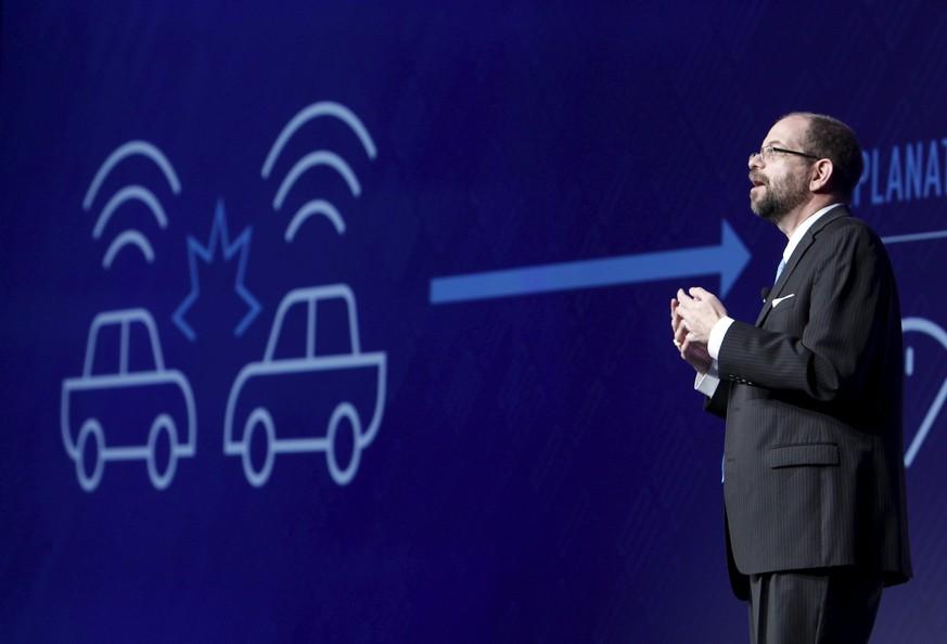 Toyota verspricht unfallfreie Autos – und die Parkplatzsuche soll ...