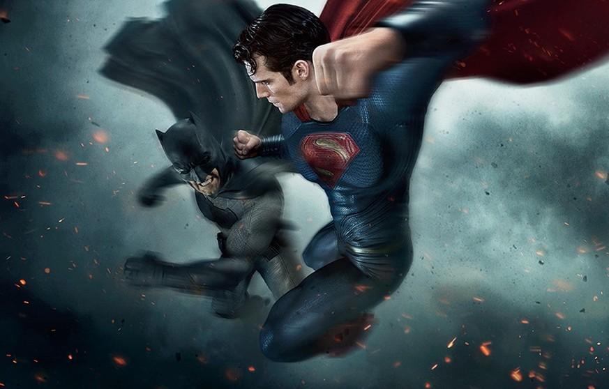 Welcher Superheld Ist Der Stärkste Eine Studie Zeigt Es Watson
