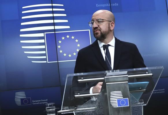 EU 2020 Challenges