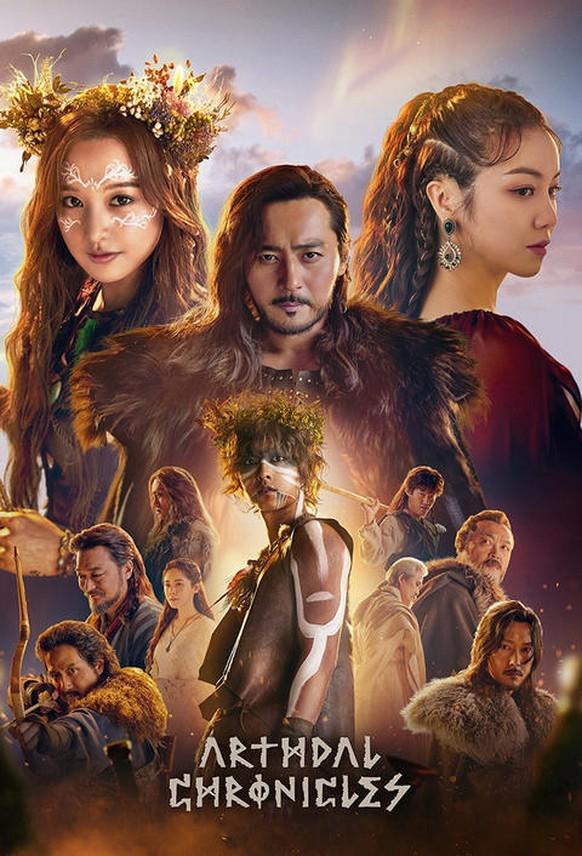 Neu Auf Netflix Amazon Und Sky Show 7 Serien Geheimtipps