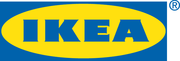 Ikea Logo neu NativeAd