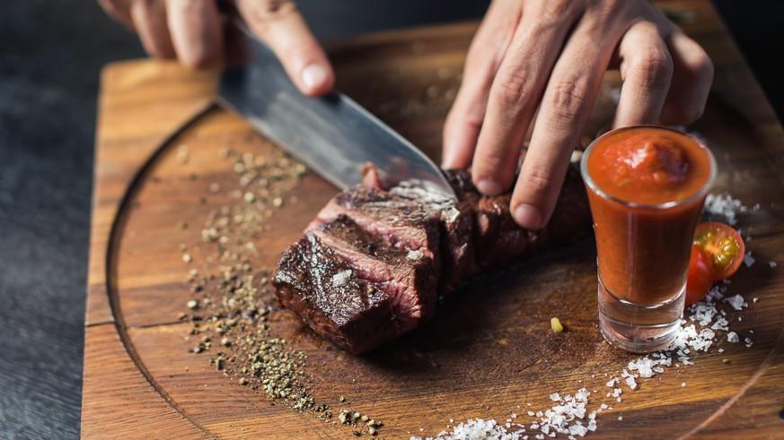 13 basic Food-Skills, die du langsam beherrschen solltest