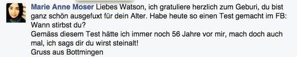 facebook gratulation 1 jahr watson geburtstag
