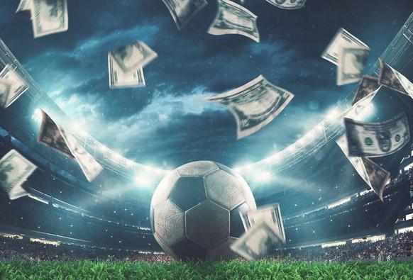 Das Wirtschaftsmagazin «Forbes» hat die zehn bestbezahlten Fussballer im Jahr 2021 gekürt. An der Spitze liegt ein alter Bekannter.