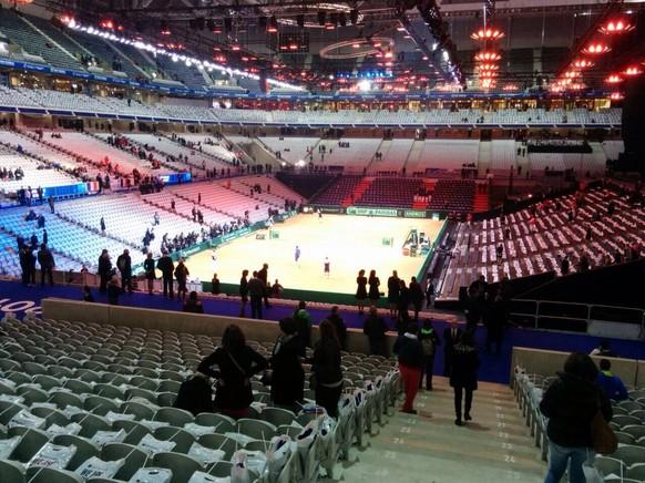 Lille Stadion Impressionen Philipp Reich
