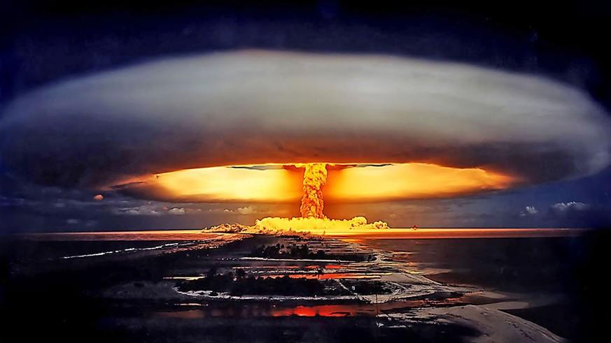 Ein Atomkrieg um Kaschmir würde mehr Opfer fordern als der Zweite Weltkrieg
