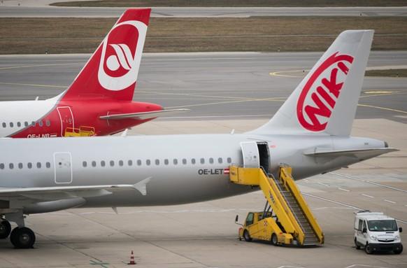 Kartellrecht EU hat Bedenken gegen Air-Berlin-Deal