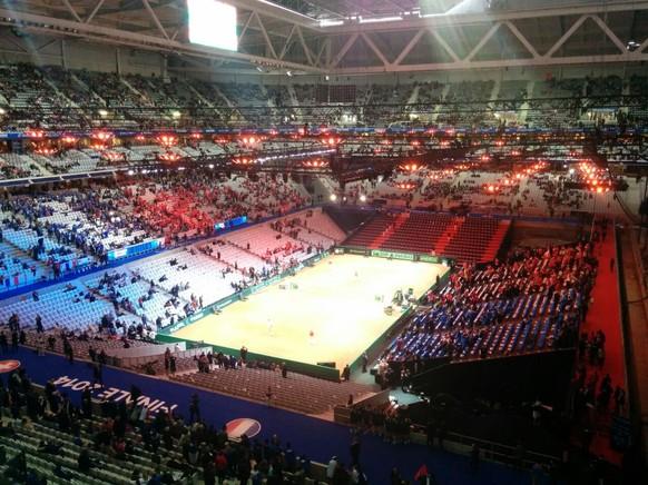 Davis Cup Lille