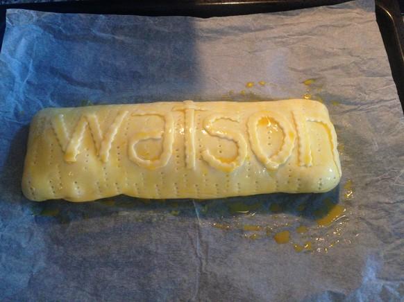 Heute gibt's das exklusive watson-Filet-im Teig! Aber erst müsst ihr durch die Diashow!