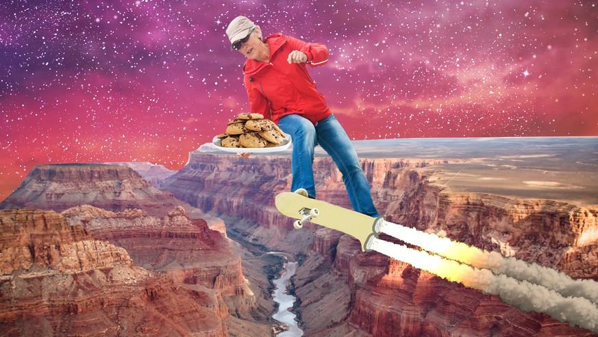 Zeit für eine Pause und die besten Bilder aus dem Internet: PICDUMP!