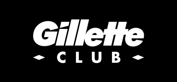 gillette logo native ad