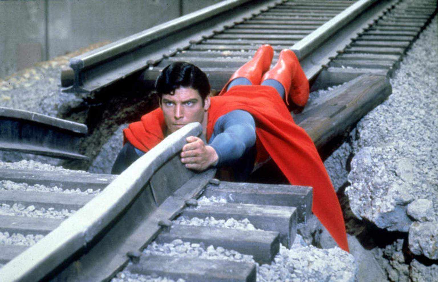Superman Film 1978