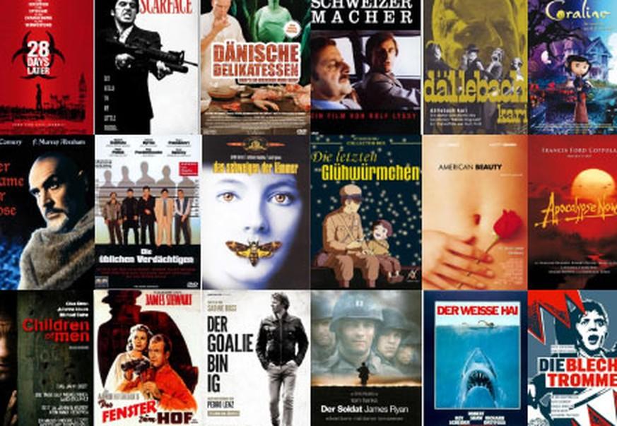 99 Grandiose Filme Die Man Einfach Gesehen Haben Muss Watson
