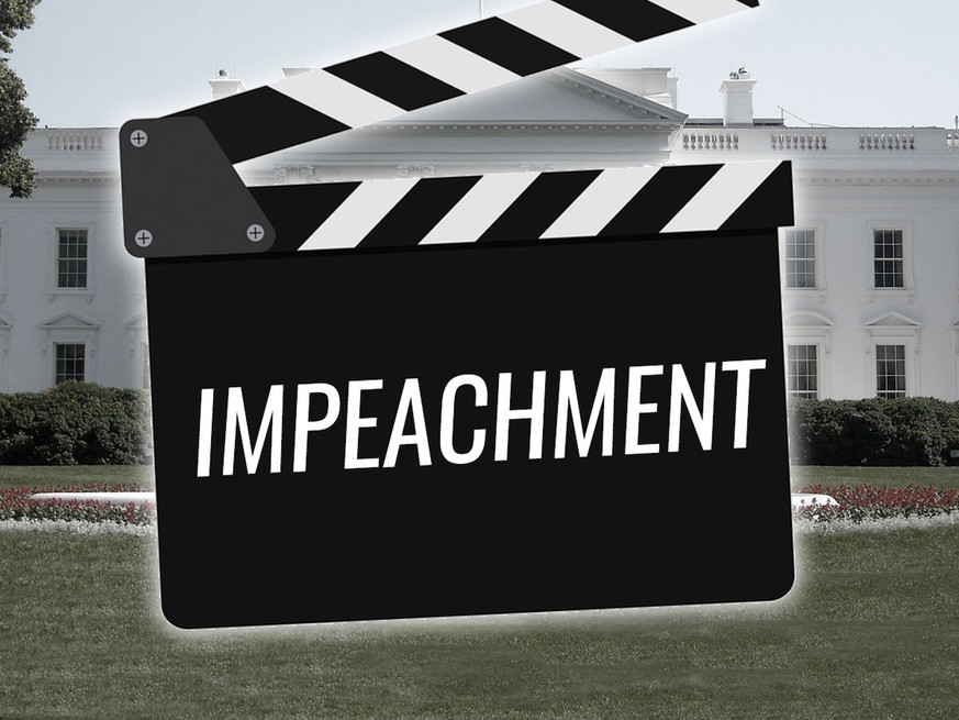 Impeachment Filmklappe