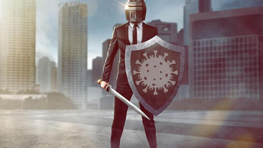 Wie das Virus den Neoliberalismus killt