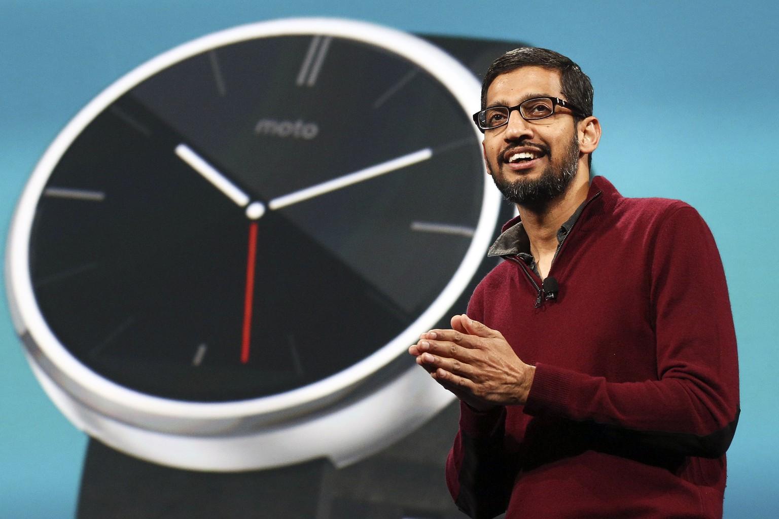 android im handy im auto im wohnzimmer und am arm das sind googles neuste gadgets watson. Black Bedroom Furniture Sets. Home Design Ideas