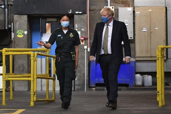 Britain Politics