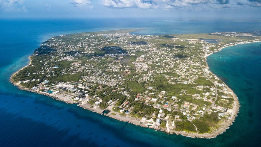 Kaum ist Brexit durch, setzt die EU die Cayman-Inseln auf schwarze Liste der Steueroasen