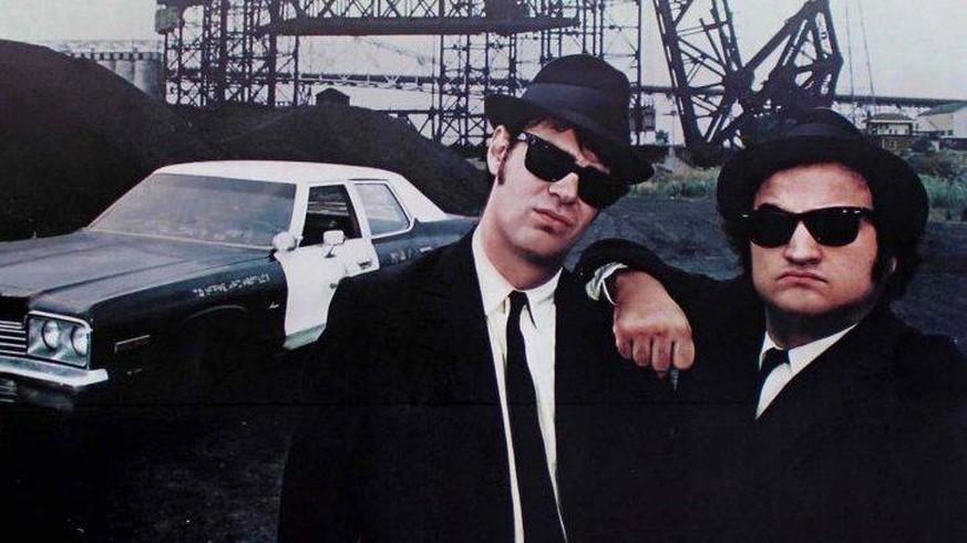 40 Jahre «The Blues Brothers» – weshalb dies immer noch der beste Musikfilm ever ist
