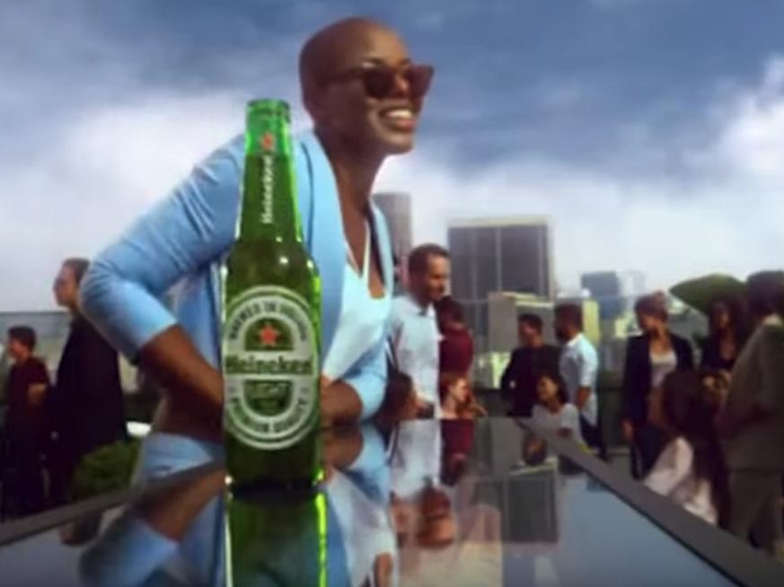 US-Rapper wirft Heineken Rassismus vor