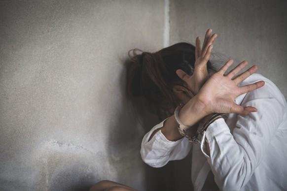 frauen extreme sexuelle handlungen