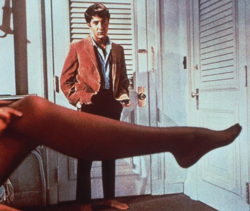 Autorin wirft Dustin Hoffman sexuelle Belästigung vor