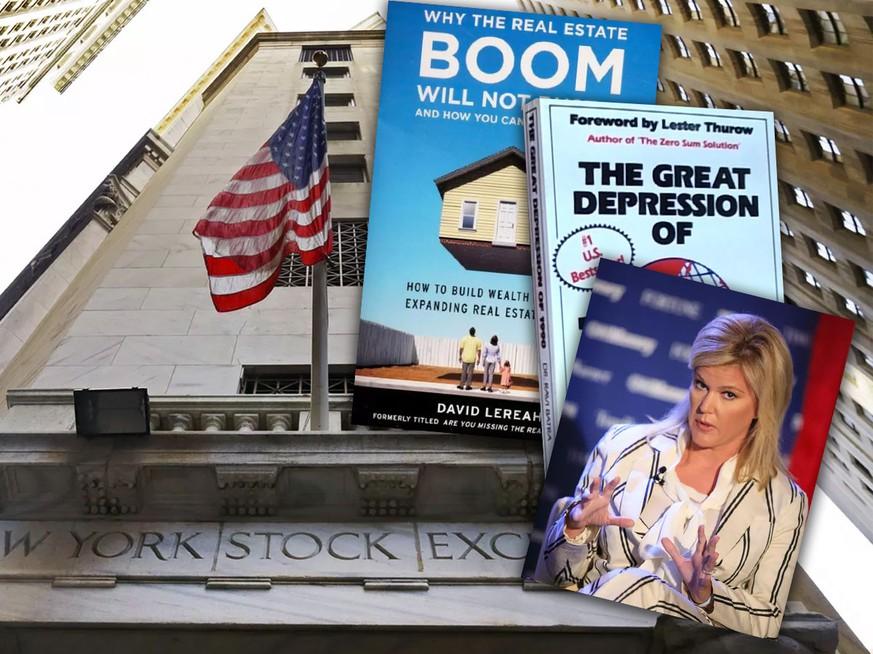 13 Prognose-Fails, die Börsen-Geschichte schrieben