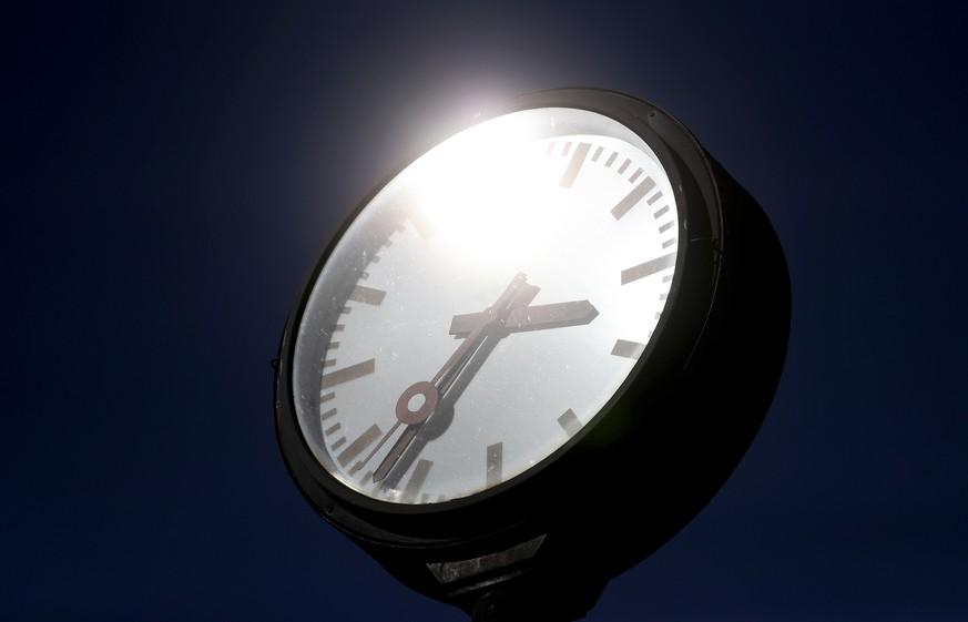 EU-Minister diskutieren Abschaffung der Zeitumstellung