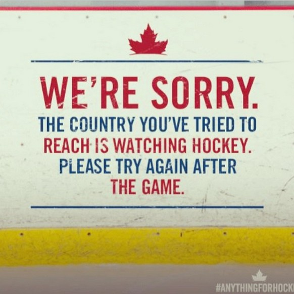 hockey kanada schweden